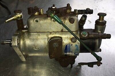 Stanadyne FM 1000 Series Diesel Fuel Filter Water Collection Bowl assy 35635