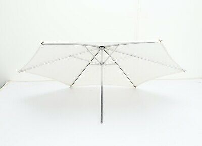 "Reflectasol Larson Studio Bounce Light Umbrella 40"" HEX NICE!!!"