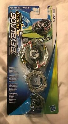 NEW Hasbro Beyblade Burst Turbo SlingShock Single Pack Gargoyle G4