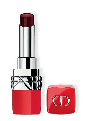 Dior Ultra Rouge Ultra Pigmented Hydra Lipstick 3,2g - 883 Ultra Poison