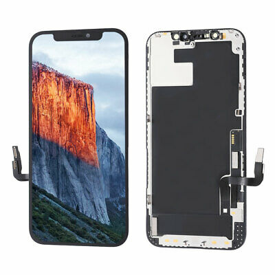 OLED Display LCD Touch Screen Digitizer For iPhoneX XR XS Max 11 11 Pro Max Lot