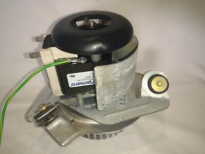 Packard 65569 Furnace Draft Inducer Motor Assembly