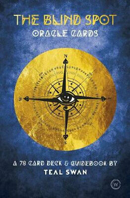 IC: Blind Spot Oracle Cards