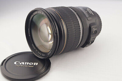 Canon EF-S 17-55mm 1:2.8 IS USM Canon Mount # 5365
