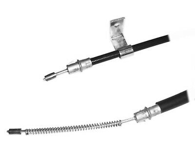 Parking Brake Cable-Element3 Rear Right Raybestos fits 1987 Jeep Wrangler