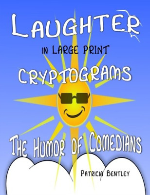 Bentley Patricia-Laughter In Lp Cryptograms -Lp BOOK NEUF
