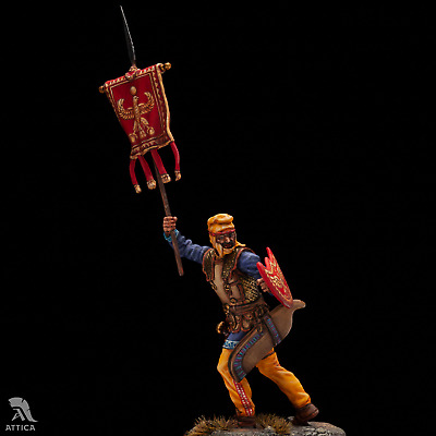 Persian warrior Painted Toy Soldier Pre-OrderCollectible