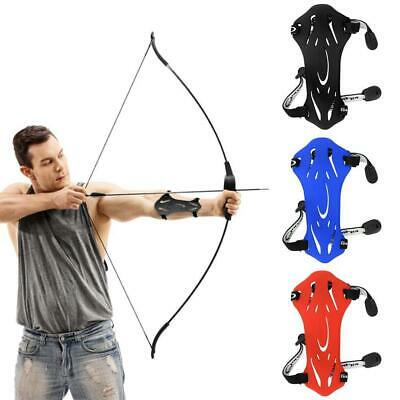 Arm Guard Forearm Safe Protective for Archery Target Shooting Skill Player