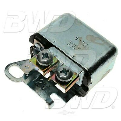 Horn Relay BWD R208