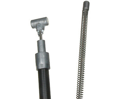 Parking Brake Cable-4 Door, Sport Utility Rear Right Raybestos BC94895
