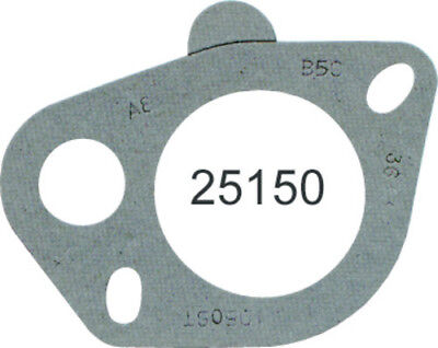 Engine Coolant Thermostat Housing Gasket-Thermostat Gasket Gates 33633