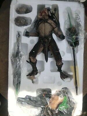 """Sideshow Predator Bad Blood 16"""" Scale Statue Limited Edition #204"""