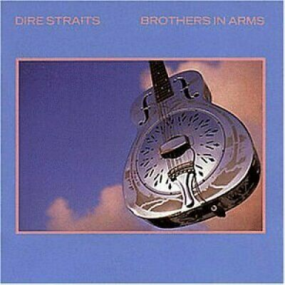 Dire Straits + CD + Brothers in arms (1985)