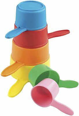 Baby Educational Toys - My Stacking Cups Pans - Age 12 Months