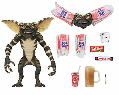 Neca Gremlins Ultimate Gremlin Action Figure - Official Product