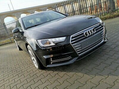 Audi A4 2.0 TDI S line, S tronic, PDC, LED/Xenon, Model 2018, 150PS, 17.234KM