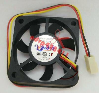 Fan 5010 VETTE A5010H12D 12V 0.14A 5cm New