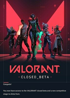 Valorant Account For PC - EUW, EU, NA (Works On All Regions) Fast Free Delivery