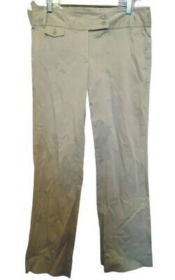 Country Road Vintage Caffe Brown Pants Size 10 Brand New