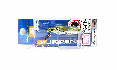 5460 Major Craft Métal Jig Jigpara Slow JPSLOW-40 Grammes 043