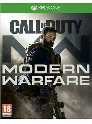 Call of Duty Modern Warfare Xbox One (Download/no code/Leggi Descrizione)