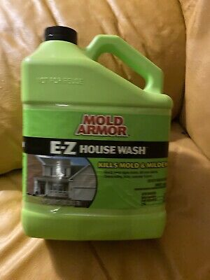 Wm Barr FG503 House Cleaner With Mildew Stain Remover