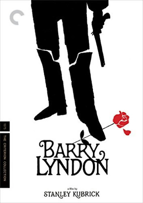 Criterion Collection: Barry...-Criterion Collection: Barry Lyndon (2Pc) Dvd Neuf