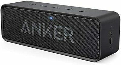 Rich Bass Portable Bluetooth Stereo Speaker 24 Hour Playtime 66ft Bluetooth