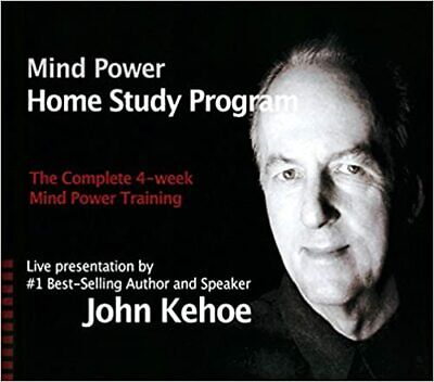 The Complete Mind Power Home Study Program (John Kehoe) (Unabridged 10CD`s)