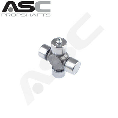 31 x 88 Propshaft Universal Joint Fits Mercedes G-Class 1979-2014 - Staked - NEW