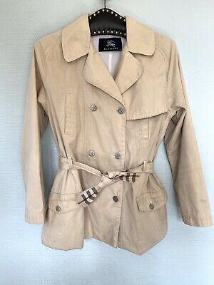 Trench BURBERRY  - Taille 12 ans