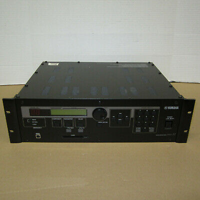 Yamaha DME32 Digital Mixing Engine - Very Good Condition