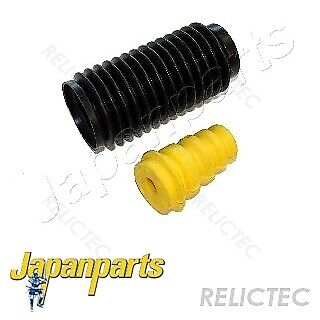 Front Shock Absorber Bump Stop Dust Cover Kit Ford VW Audi Honda BMW Seat Mazda