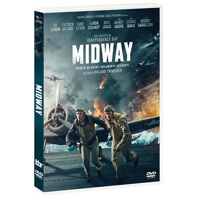 Midway  [Dvd Nuovo]