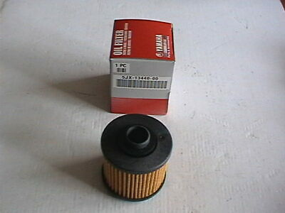 Genuine Yamaha Oil Filter Cleaner Element 5Jx-13440-00 Tdm900 Xvs125 Xvs250