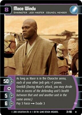 Champions of the Force #3 Jedi Guardian