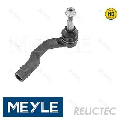 Meyle Front Right or Left Inner Tie Rod Track Rod 116 031 0004