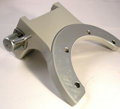Carl Zeiss Stage Mount with Quick-Release Lever for WL & Universal Microscopes!