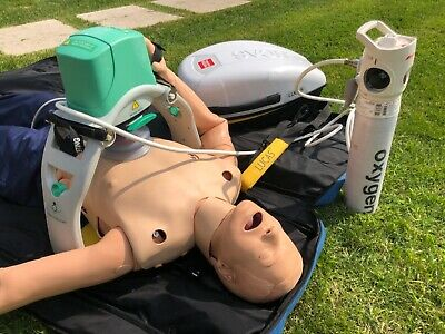 Ambulance LUCUS CPR Device