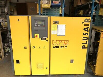 hpc air compressor ASK27T