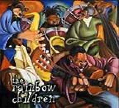 Prince  The Rainbow Children DOUBLE CLEAR VINYL (29THMAY) NEW