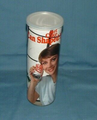 Coca Cola Can Shaped Telephone - 1985 - Excellent Condition