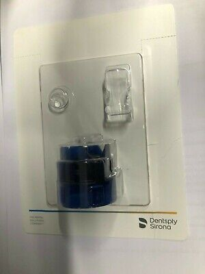 SIRONA DENTAL PIEZO SCALER SiroPerio P1 WITH BLUE WRENCH - REF:6044825