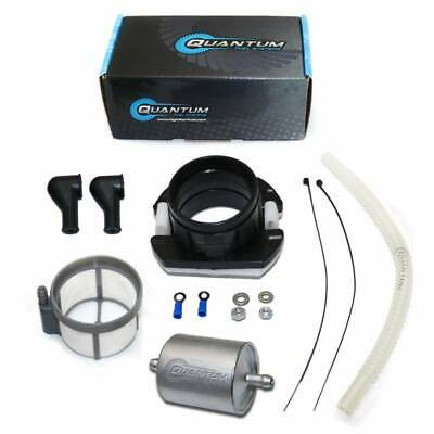 Quantum Fuel Pump Kit for 1984-1996 BMW K1 K100 K75 K100LT K100RS # 13322305766