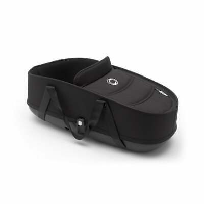 Bugaboo Bee 5 Carrycot Complete - Black