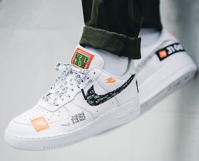 NIKE AIR FORCE 1 Low Just Do It JD
