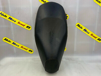 Selle Siège Assise Biplace Scooter Peugeot 50 Ludix