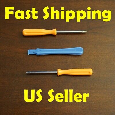 Repair Tools for Microsoft Xbox One Controller Torx T8H T6 Screwdrivers