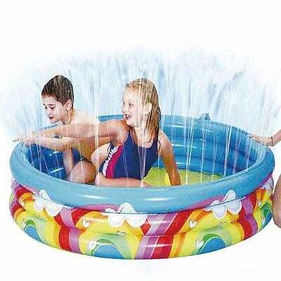 Kids Activity Swimming Pool Outdoor Garden Outdoor Summer Family Paddling Pools