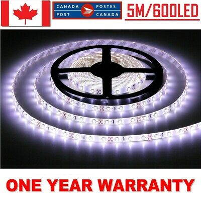 DC12V LED Strip Lights 3528 Flexible 5m 600LED light Waterproof / IP65 Rated LED